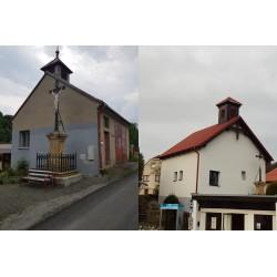 2019/11 Rekonstrukce Hasičky Holštejn